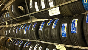 Tire repair in manhattan NY