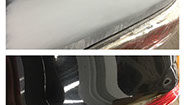 Auto Dent / Scratch Repair