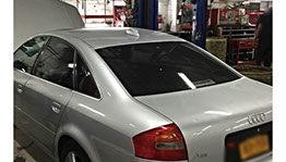 NYS Car Inspection - Auto Repair Manhattan NY