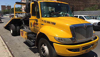 Midtown center auto repair towing