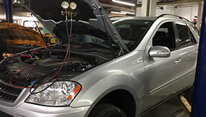 Engine Diagnostics in manhattan NY