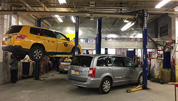 Come to Midtown Center Auto Repair and let our ASE Certified mechanics handle everything